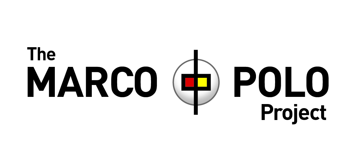 Marco Polo Project Blog